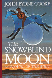The Snowblind Moon, Cooke, John Byrne